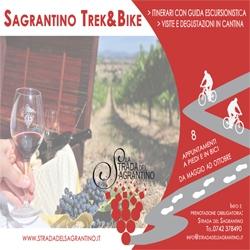 Sagrantino Trek&Bike 2018 – Sabato 27 Ottobre