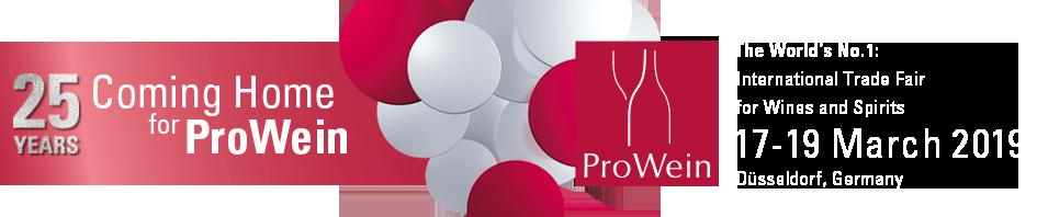 Prowein 2019 - Cantina Scacciadiavoli Montefalco